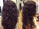 long haircut curly deva low maintence